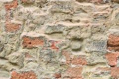 Der alte konkrete Stein stockbild
