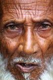 Der alte Mann Lizenzfreies Stockfoto
