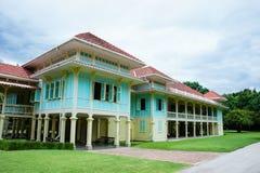 Der alte Palast Lizenzfreie Stockbilder