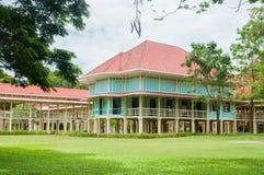 Der alte Palast Lizenzfreie Stockfotografie