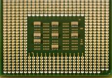 Der alte Prozessor Lizenzfreies Stockbild