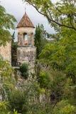 Der alte Tempel von Georgia Lizenzfreies Stockfoto