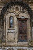 Der alte Tempel von Georgia Lizenzfreie Stockbilder