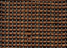 Der alte und Weinlesekupferdraht des Mikrokreislaufs Lizenzfreie Stockbilder