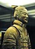 Der Anfänger der Terrakottaarmee Terrakotta-Armee stockbild