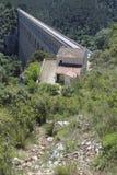 Der Aquädukt von Roquefavour (13, Frankreich) Stockbild