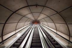 Der Ausgang Stockbilder