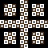 Der Auslegungweinleseart-Tapetenhintergrund Stockbilder