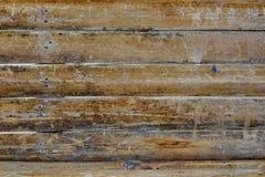 Der Bambushintergrund ist alt stockfotografie