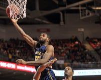 Der Basketball 2013 NCAA-Männer Stockfoto
