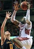 Der Basketball 2013 NCAA-Männer Stockfotografie