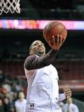 Der Basketball 2013 NCAA-Männer Stockbild