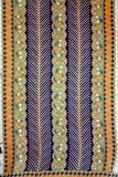 Der Batik Lizenzfreies Stockbild