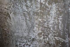 Der Bereich †‹â€ ‹die Zementwand wird poliert Für abstrakten Hintergrund lizenzfreie stockfotos