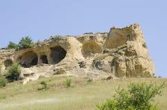 Der Berg, der u. x22 genannt wird; Das Ring& x22; Lizenzfreies Stockfoto