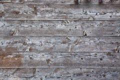 Der Beschaffenheits-Zusammenfassungshintergrund des grauen Schmutzes alte hölzerne Lizenzfreies Stockfoto