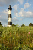 Der bodie-Inselleuchtturm lizenzfreies stockfoto