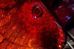 Der Bolzen-Turm - kein Hochofen 1 lizenzfreies stockbild