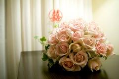 Der Brautblumenstrauß Lizenzfreie Stockbilder