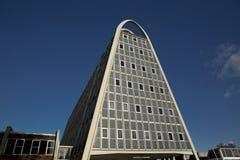 Der Brutalist u. modernistische das ` Toastständer ` Gebäude, früher bekannt Stockfotos