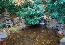 Der Buchart-Garten 1 Lizenzfreie Stockfotografie