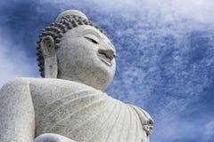 Der Buddha Stockfotografie