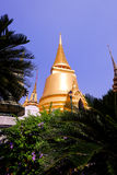 Der Buddhismus Lizenzfreie Stockbilder