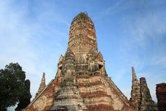 Der buddhistische Tempel lizenzfreie stockfotos
