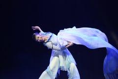 Der 10. China-Kunstfestival-Tanzwettbewerb Lizenzfreies Stockfoto