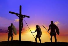 Der Christ Lizenzfreie Stockbilder
