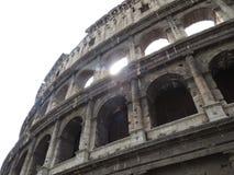 Der Colosseum Stockfotos