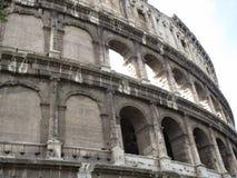 Der Colosseum Lizenzfreie Stockfotos
