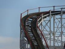 Der Coney Island-Wirbelsturm 25 Stockfoto
