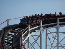 Der Coney Island-Wirbelsturm 27 Lizenzfreies Stockfoto