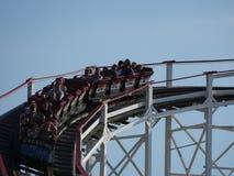 Der Coney Island-Wirbelsturm 31 Stockfotos