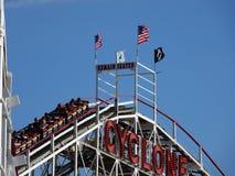 Der Coney Island-Wirbelsturm 39 Stockbilder