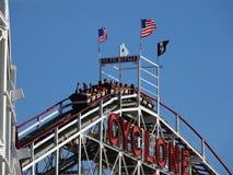 Der Coney Island-Wirbelsturm 47 Stockbilder