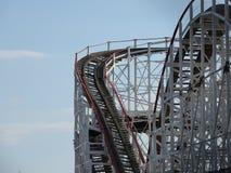 Der Coney Island-Wirbelsturm 65 Stockfotografie