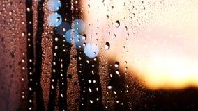 Der dauerhafte Regen =1 Lizenzfreies Stockfoto