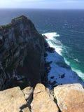 Der de Kap Guten Hoffnung dans le dafrika de ¼ de SÃ - Afrique du Sud images stock