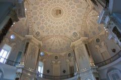 Der Des Borromeos Palast, Isola Bella lizenzfreie stockbilder