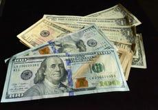 Der Dollar stockbild