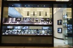 Der Dubai-Mall Stockbilder