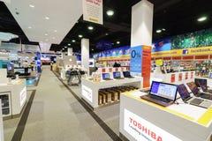 Der Dubai-Mall Lizenzfreie Stockbilder