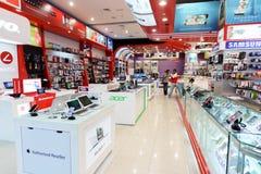 Der Dubai-Mall Lizenzfreie Stockfotografie