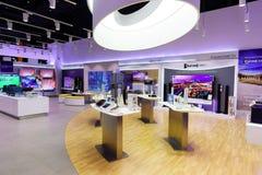 Der Dubai-Mall Lizenzfreies Stockbild
