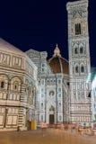 Der Duomo Lizenzfreie Stockbilder