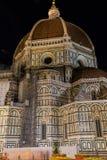 Der Duomo Lizenzfreie Stockfotografie