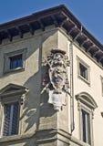 Der Duomo von Florenz Stockfotos