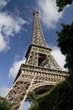 Der Eiffelturm Lizenzfreies Stockbild